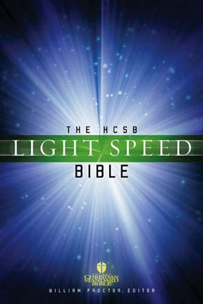 Light Speed Bible